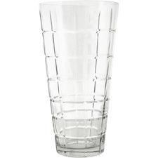 Madison Ave Glass Vase