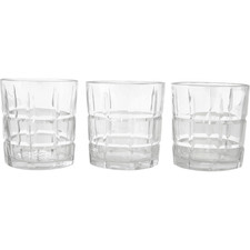 3 Piece Madison Ave Candle Votives Set