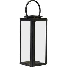 Black Bondi Lantern
