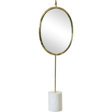 Le Marais Floor Mirror