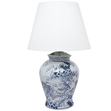 Heaney Porcelain Table Lamp
