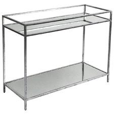 Czaja Cocktail Console Table