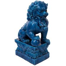 Choo Porcelain Sculpture