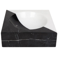 Hillcrest Marble Dish