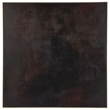 Bad Blood Framed Canvas Wall Art