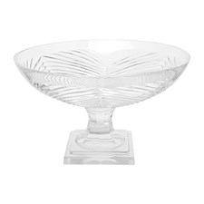 Yaara Glass Fruit Bowl