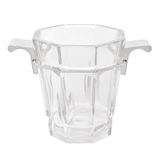 Small Madison Ave Ice Bucket