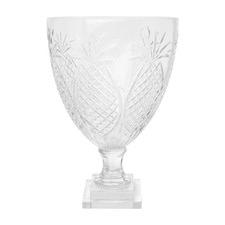 Charleston Glass Hurricane