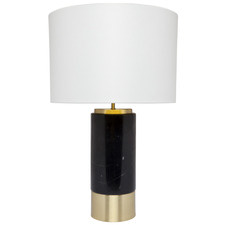 Phoebe Marble Table Lamp