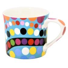 Bindi Porcelain Milk Mug