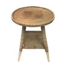 Malawi Side Table