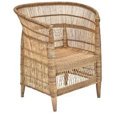 Malawi Single Chair