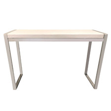 Genevieve Marble Console Table