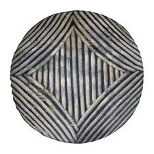 Small X Cameroon Decorative Shield