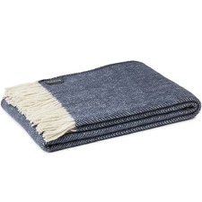 Lonsdale Australian Merino Wool Throw