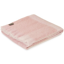 Bloom Mohair Throw
