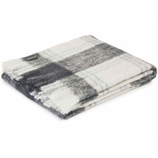 Hamish Mohair Throw