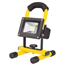 Portalamp LED Rechargeable Floodlight