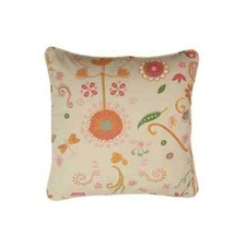 Spring Posie Cushion Cover (Set of 2)