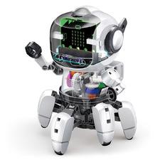 Kid's Tobbie II Microbit Robotic Toy