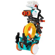 Kid's 5-in-1 Mechanical Coding Robot