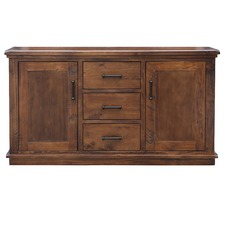 Washington 3 Drawer 2 Door Buffet