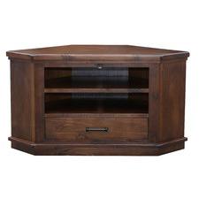 Washington Corner TV Cabinet
