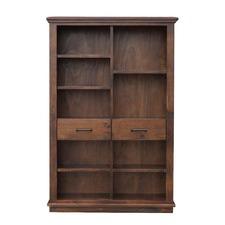 California Staggered Bookcase