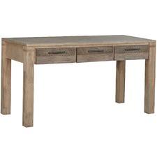 Sorrento Acacia Wood Desk