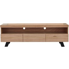 Pacific Messmate & Oak TV Unit