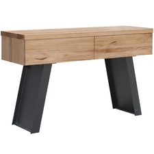 Pacific Messmate & Oak Sofa Table