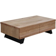 Pacific Messmate & Oak Coffee Table