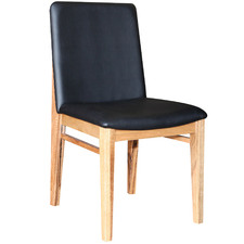 Isla Faux Leather Dining Chair