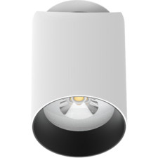 White D900 SHX Curve LED Downlights (Set of 6)