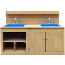 Roma Outdoor Play Kitchen