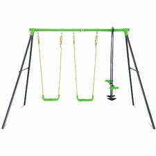 Hurley Metal Swing Frame