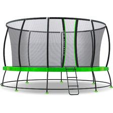 16ft Hyper Jump Steel Trampoline