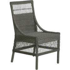 Parc Wicker Side Chair