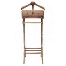 French Provincial Valet Stand