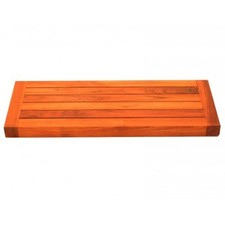 Bath Teak Shelf