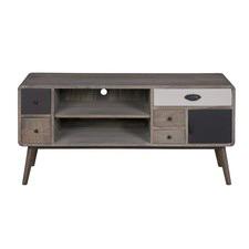 Ludvika Mango Wood TV Cabinet