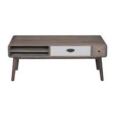 Ludvika Mango Wood Coffee Table