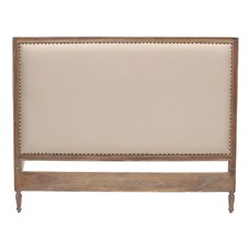 French Provincial Maison Headboard