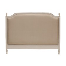 French Provincial Marseille Upholstered Headboard