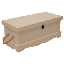 French Provincial Blanket Box