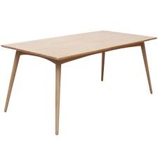 Rectangular Kiruna Dining Table