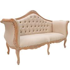 Ornate Madrid Sofa