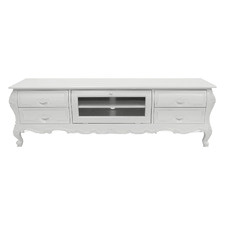French Provincial Adele TV Cabinet