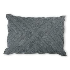 Kennedy Breakfast Cotton Cushion