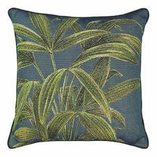 Jungle Jacquard Cushion